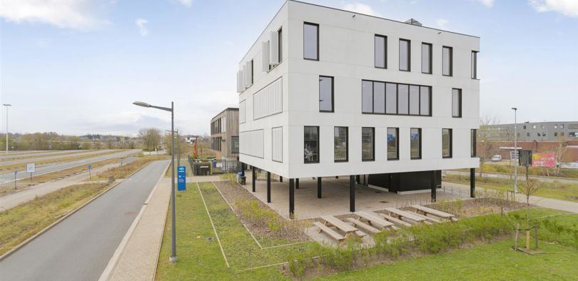 Bureau à vendre à Sint-Denijs-Westrem