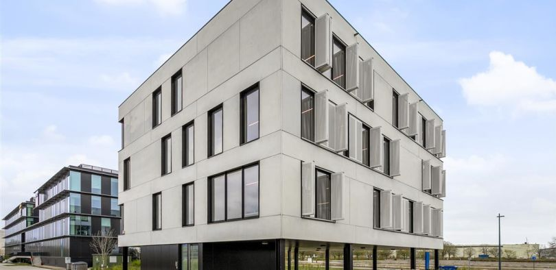 Kantoor te koop Sint-Denijs-Westrem
