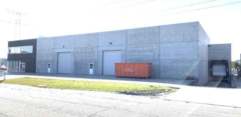 Industrial & Logistics to let Temse