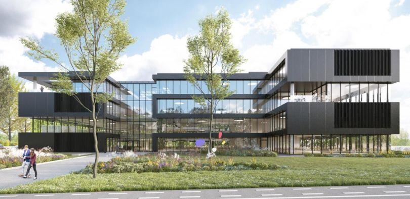 Office to let Louvain-La-Neuve