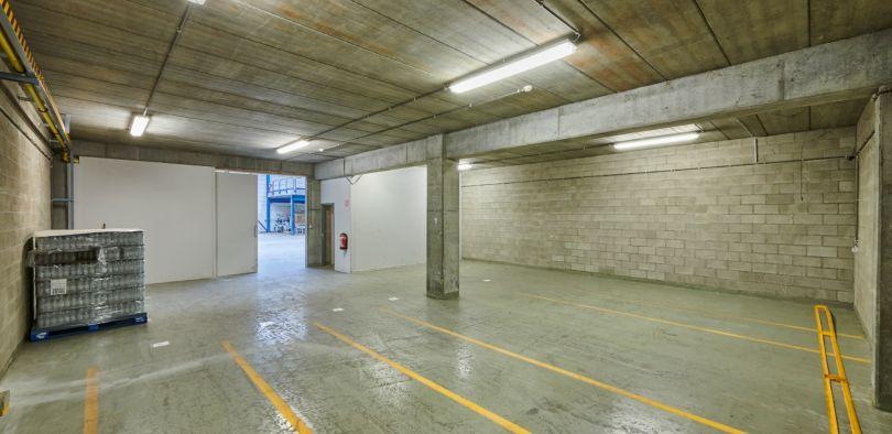 Industriel & Logistique à louer à Aartselaar