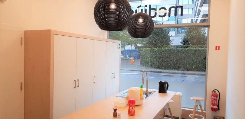 Bureau à vendre à Borgerhout