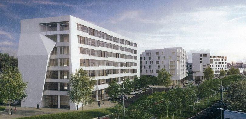 Industriel & Logistique à vendre à Anderlecht