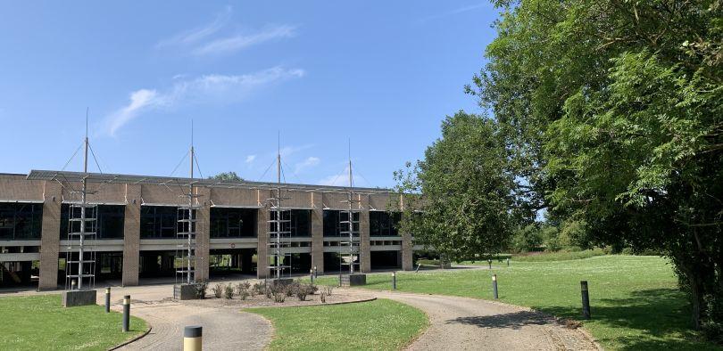 Industriel & Logistique à vendre à Ottignies-Louvain-La-Neuve