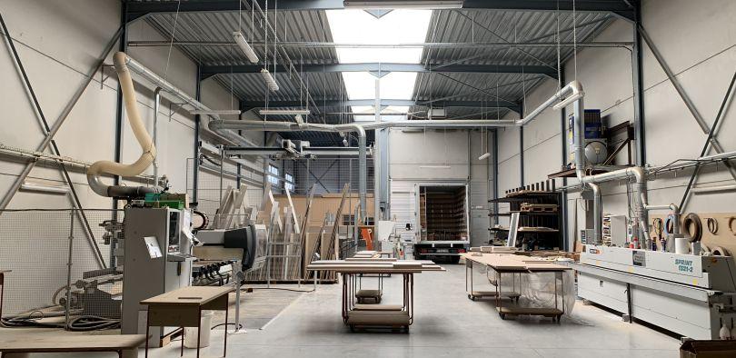 Industrie & Logistiek te koop Lokeren
