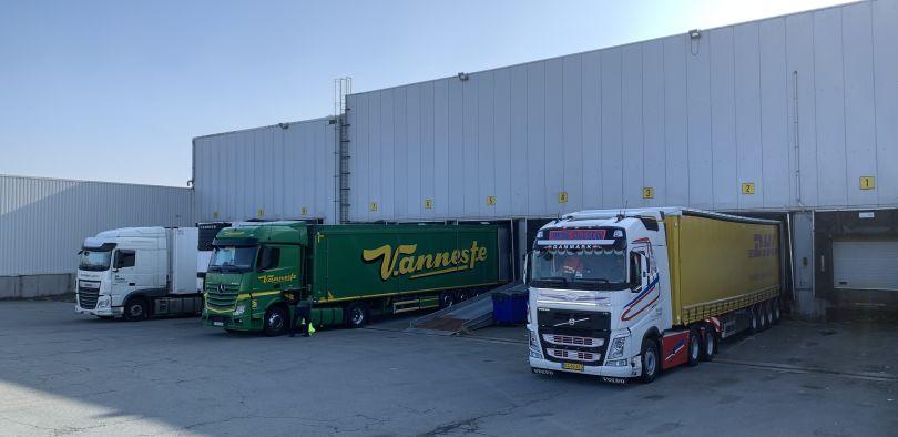 Industriel & Logistique à vendre à Dendermonde
