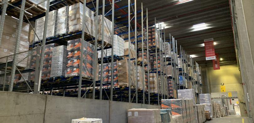 Industriel & Logistique à louer à Welkenraedt