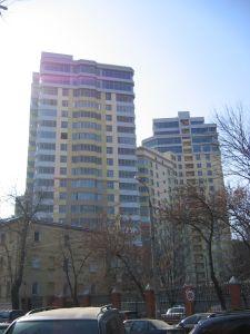 Конкорд - Офисная недвижимость, Аренда 4