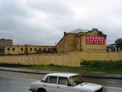 AFI на Павелецкой - Офисная недвижимость, Аренда 4