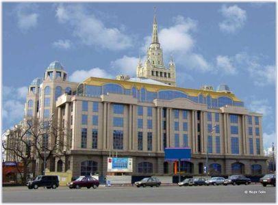 Новинский Пассаж - Офисная недвижимость, Аренда 6