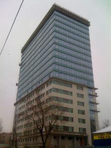 SOLUTIONS Офисный Центр - Офисная недвижимость, Аренда 9