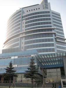 ВАРШАВКА Sky - Офисная недвижимость, Аренда 3