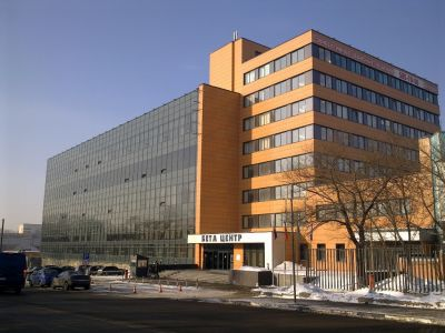 Бета Центр - Офисная недвижимость, Аренда 7