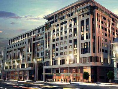 САММИТ - Офисная недвижимость, Аренда 1
