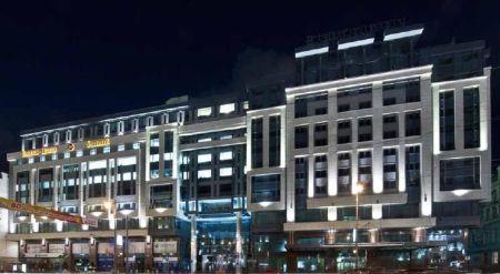 САММИТ - Офисная недвижимость, Аренда 4