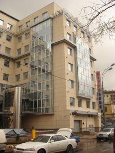 Можайский Вал ул., 8Б - Офисная недвижимость, Аренда 9