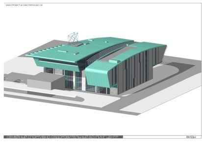 Олимпик Холл - Офисная недвижимость, Аренда 15