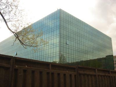 Верейская Плаза 2 - Офисная недвижимость, Аренда 9