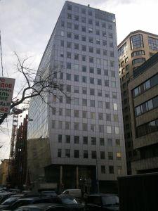 Капитал Тауэр - Офисная недвижимость, Аренда 3