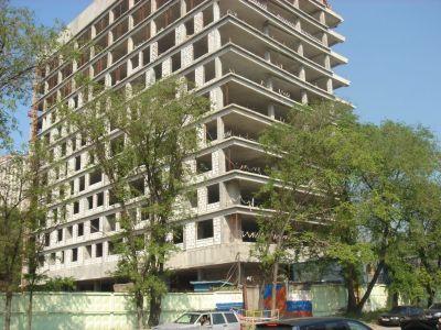 Даниловский Форт - Офисная недвижимость, Продажа 20