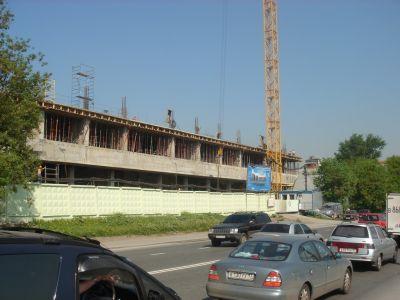 Даниловский Форт - Офисная недвижимость, Продажа 18