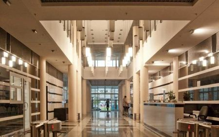 Балтийский деловой центр - Офисная недвижимость, Аренда 1
