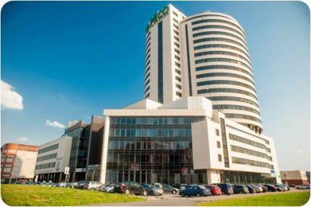 Балтийский деловой центр - Офисная недвижимость, Аренда 4