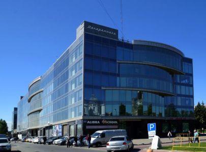 Арена Холл - Офисная недвижимость, Аренда 2