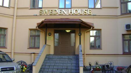 Дом Швеции - Офисная недвижимость, Аренда 2
