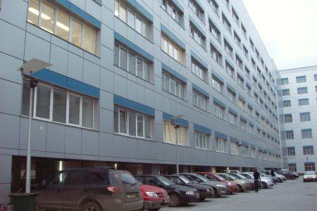 Вант I - Офисная недвижимость, Аренда 2
