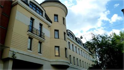 Средний Овчинниковский пер., 4, стр. 1 - Офисная недвижимость, Аренда 1