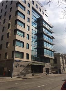 2-я Брестская ул., 30 - Офисная недвижимость, Аренда 1
