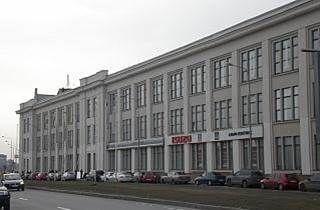 Кантемировский I,II - Офисная недвижимость, Аренда 1