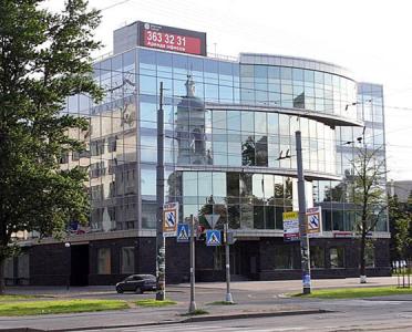 Арена Холл - Офисная недвижимость, Аренда 1