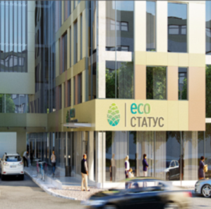 ECO Статус - Офисная недвижимость, Аренда 2