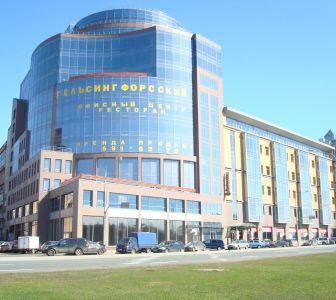 Гельсингфорский - Офисная недвижимость, Аренда 1