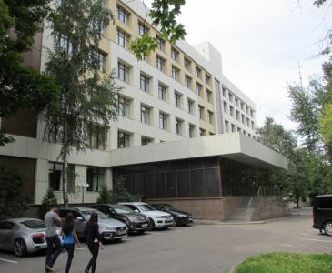 Шереметьевская ул., 47 - Офисная недвижимость, Аренда 1