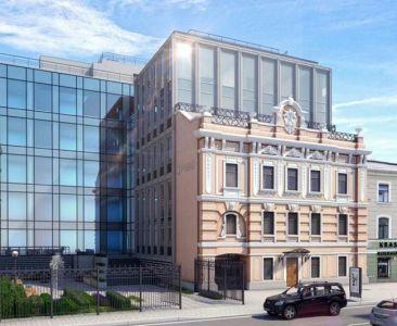 Греческий - Офисная недвижимость, Аренда 1