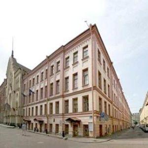 Дом Швеции - Офисная недвижимость, Аренда 3