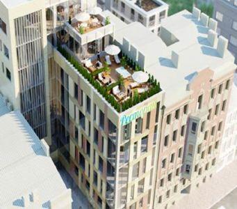 ECO Статус - Офисная недвижимость, Аренда 3