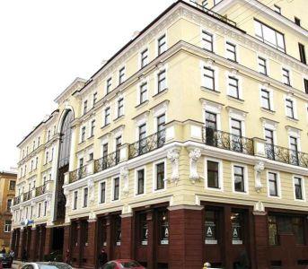 Боллоев Центр - Офисная недвижимость, Аренда 1