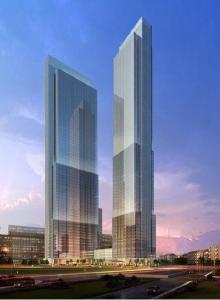 Neva Towers - Офисная недвижимость, Аренда 2