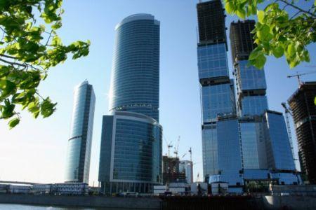 Башня на Набережной. Блок А - Офисная недвижимость, Аренда 5