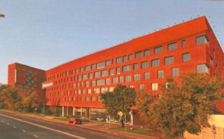 Даниловский Форт - Офисная недвижимость, Продажа 1