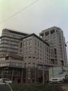 Бородино Плаза - Офисная недвижимость, Аренда 2