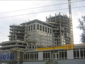 Бородино Плаза - Офисная недвижимость, Аренда 3