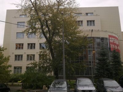 Беговая ул., 6А - Офисная недвижимость, Аренда 6