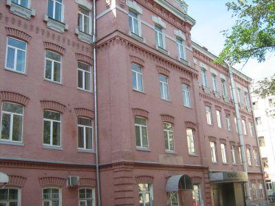 Даниловская Мануфактура 1867 - Корпус Кнопа - Офисная недвижимость, Аренда 2