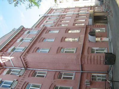 Даниловская Мануфактура 1867 - Корпус Кнопа - Офисная недвижимость, Аренда 3