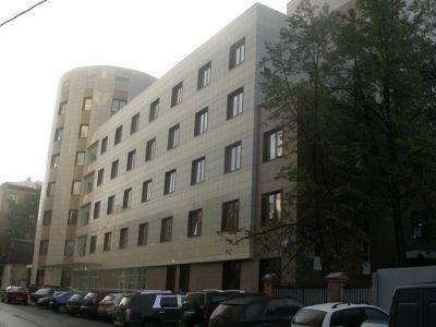 Невский Дом - Офисная недвижимость, Продажа 3